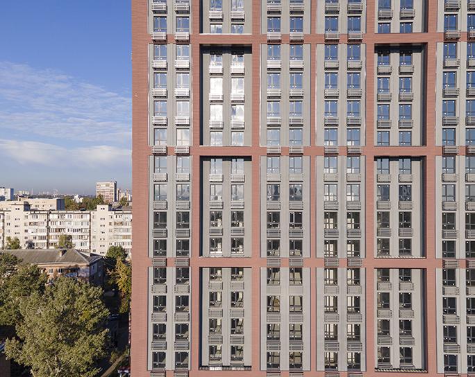 UNO City House відкритий для заселення з 22 жовтня 2021 року